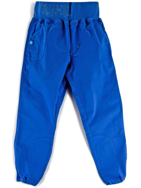 Nihil Ratio lange broek Kinderen blauw